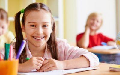 Centros Públicos y Concertados de Segundo Ciclo de Infantil, Educación Primaria, Educación Especial, ESO y Bachillerato