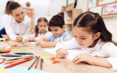 Escuelas Infantiles y Casas de Niños