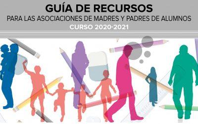 Guía de Recursos para Las Asociaciones de Madres y Padres de Alumnos