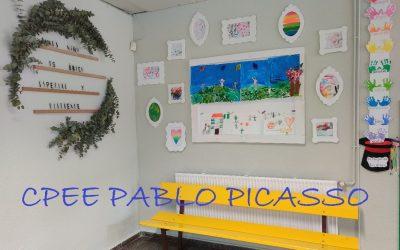 CPEE Pablo Picasso